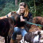 Eefa Doyle, oprichter en drijvende kracht achter Outlet